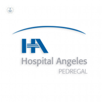 Hospital Ángeles Pedregal