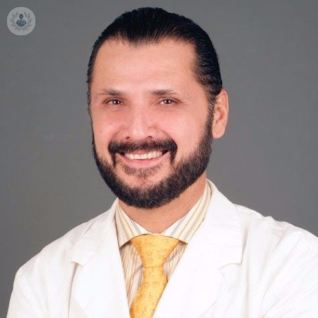 Dr. Héctor Guillermo Leal Silva