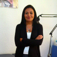 Dra. Nancy Barrera Carmona