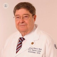 Dr. Oliverio Welsh Lozano