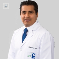 Dr. Eduardo Cruz Rivera