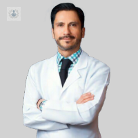 Dr. Daniel Franco Carrillo