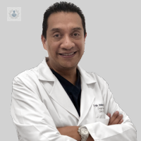 Dr. Billy Jiménez Bobadilla