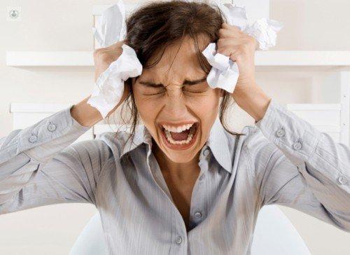 Resultado de imagen para estres