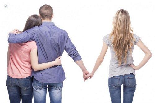 impotencia e infidelidad