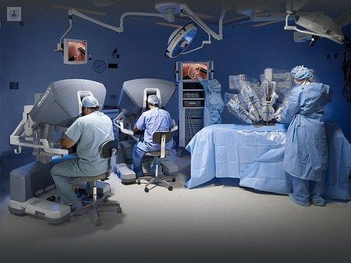 tratamiento del cáncer de próstata los angeles