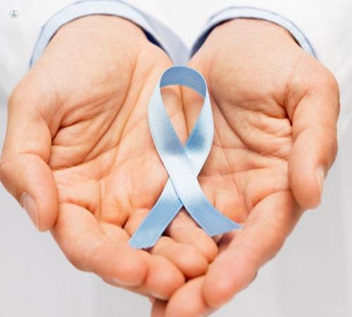 cáncer de próstata y curable