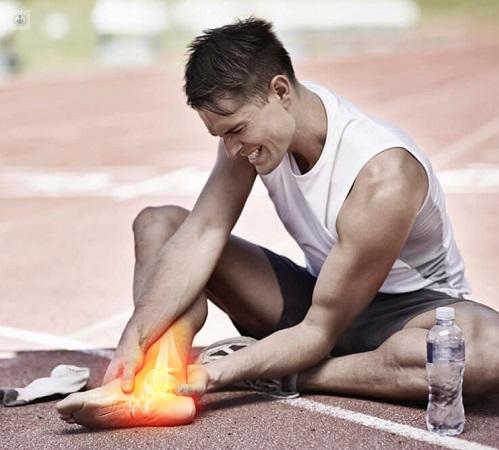 Prevención de lesiones deportivas