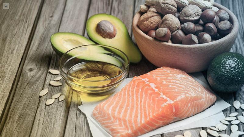 suplementos vitamínicos en la dieta cetosis