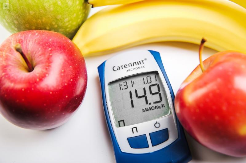 la pérdida de peso causa diabetes